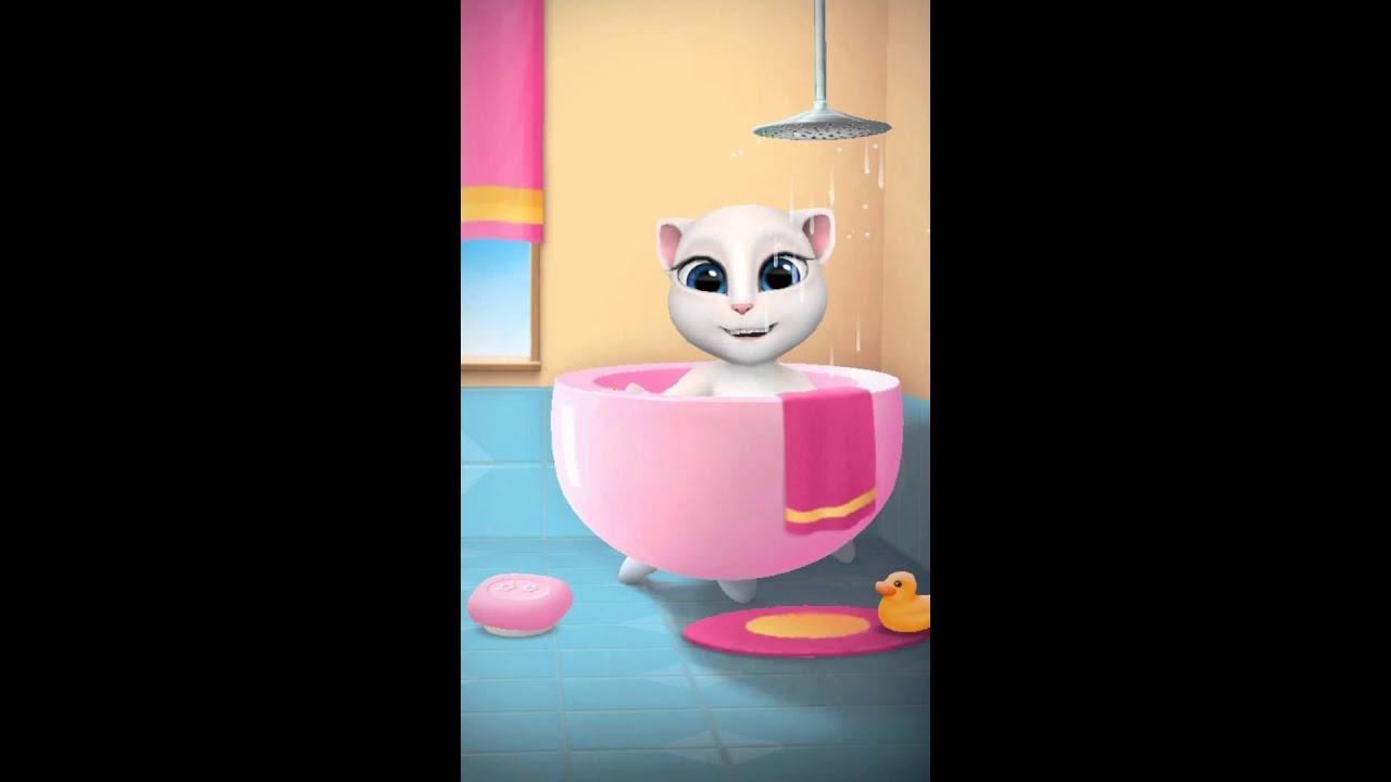 N The Talking Cat Videos