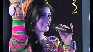 Lifaz khan/saudi arabia/pushto nice video song