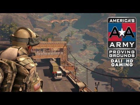 скачать торрент America S Army - фото 3