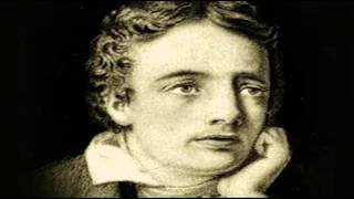 Ode on Indolence by John Keats - Poem - animation