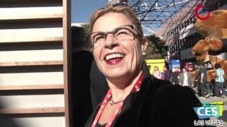 Quotidienne CES 2012 2e Jour