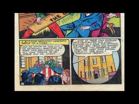 Sensation Comics 060 [comic book]