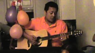 Late Pradeep Lama-maya meri sanjha bani ( Original Song by Bhakta Raj Acharya )