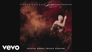 Annie Lennox - Love Song for a Vampire (Audio)