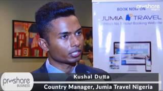 Highlights of Jumia 2017 Nigeria Hospitality/Tourism Report