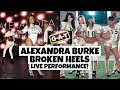 Alexandra Burke Broken Heels G A Y Live Performance mp3
