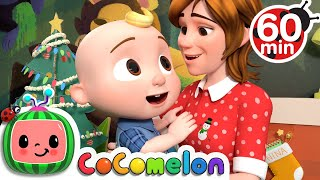 JJ's Show and Tell Day at School + More Nursery Rhymes & Kids Songs - CoComelon