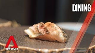 Indulging in Sushi Ayumu's exclusive Edomae-style omakase | CNA Lifestyle Experiences