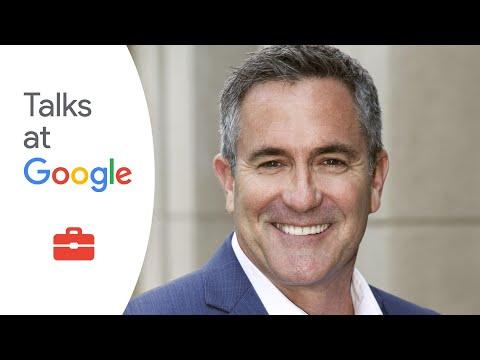 "Craig O'Rourke: ""Destination Perpetuity"" | Talks at Google"