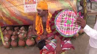 उदयराज शास्त्री जी Ballampur Bhagwat Krishna janam Leela