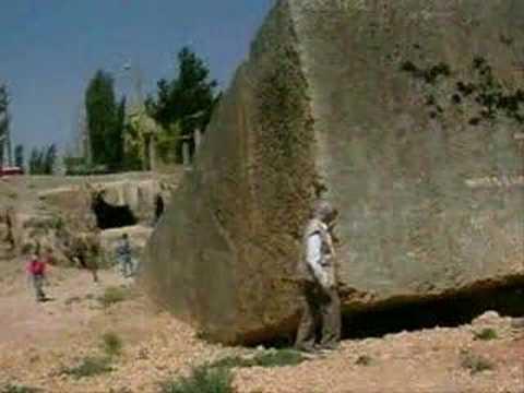 evidence for giants nephilim rephaim anunnaki part 1 - YouTube Nephilim Giants