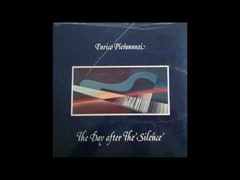 Enrico Pieranunzi - The Day After The Silence (1976)