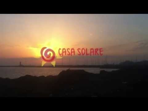 Promotional video from #CasaSolare Rakalia's website