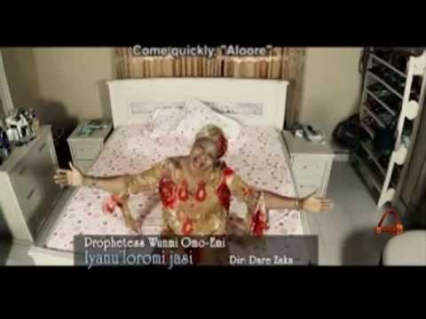 Iyanu Loromi Jasi - Yoruba Music Video.