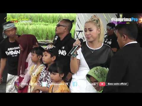 Diana Sastra / Jeritan Anak Yatim  / Diana Sastra / Citundun