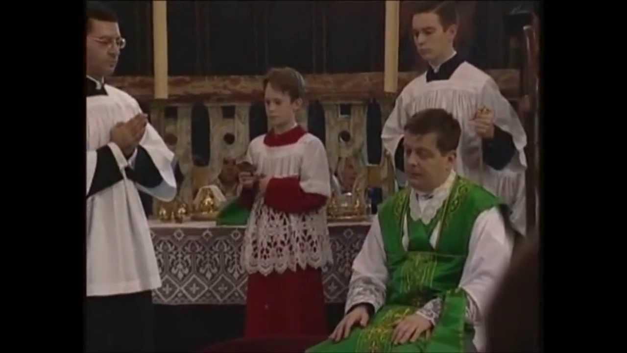 ordo catholique