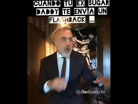 Sugar Daddy Flashback