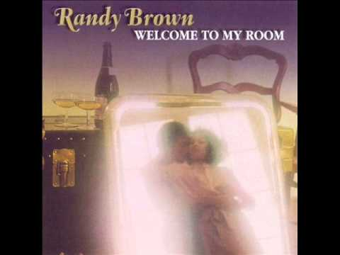 Randy Brown - I Love You Baby