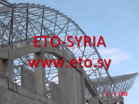 Space Frame Project at Homs Expo, Consequent Works