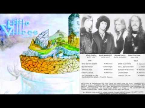 Little Village - I'm Not Talking [1977 US] mp3