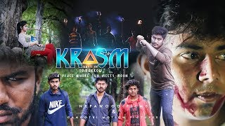 KRASM || OFFICIAL MOVIE || INDIAN SCIENCE FICTION