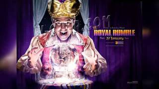 WWE  Royal Rumble 2012 Theme Song  Fight by Oleander