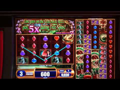 0815 Wheel of Fortune $100 BET BIG HAND PAY jackpot high limit slots from YouTube · High Definition · Duration:  30 seconds  · 91000+ views · uploaded on 01/07/2014 · uploaded by VEGAS HYEROLLER SLOT MACHINE JACKPOTS