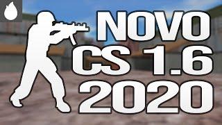 NOVO CS 1.6 ORIGINAL 2020 (Clássico v6.0) - Como Baixar e Instalar