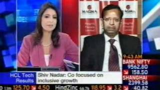 Sanjay Chamria, CEO - Magma Fincorp on ET Now