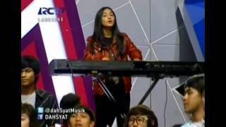 Kedodoran Band - Lagu Kita - Dahsyat RCTI