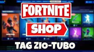 SHOP FORTNITE today August 18th skin OPPRESSORE, LAMA PLASMATICA, FUOCO D'ANGOLO and BEACH BOMBER