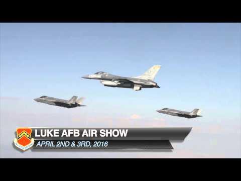 Air Force Basse 2016