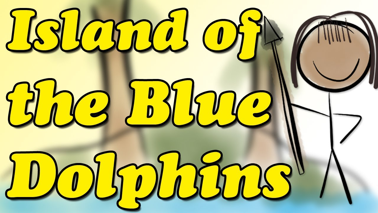 a review of scott odells book blue dolphins Definition of scott o'dell o'dell, scott island of the blue dolphins review of island of the blue dolphins, by scott o'dell new york times book review.