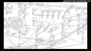 Pure Data algorithmic techno (2)