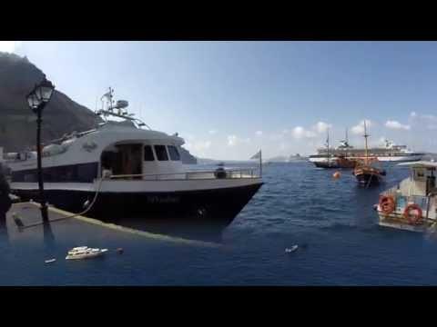 Santorini September 2016 4K