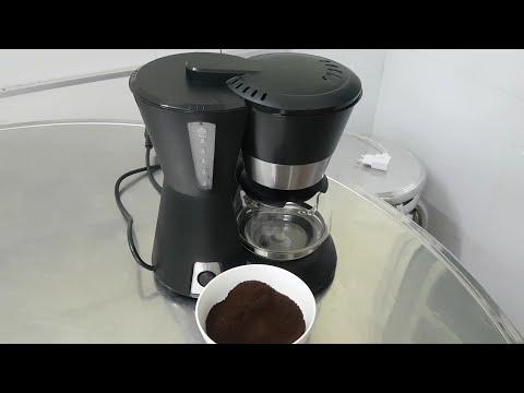Cách pha cafe bằng máy Lock&Lock - thành phẩm cafe pin và cafe máy có gì khác