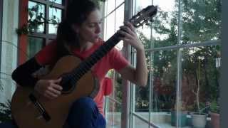 ROMEO AND JULIET (A TIME FOR US) CLASSICAL GUITAR