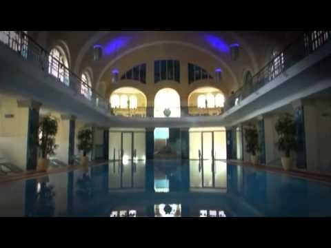 Merkel'sches Schwimmbad Werbung auf Wir in Esslingen - YouTube