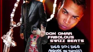 Don Omar - Dale Don Dale (Dadoo Remix) 2008 (EXCLUSIVE)