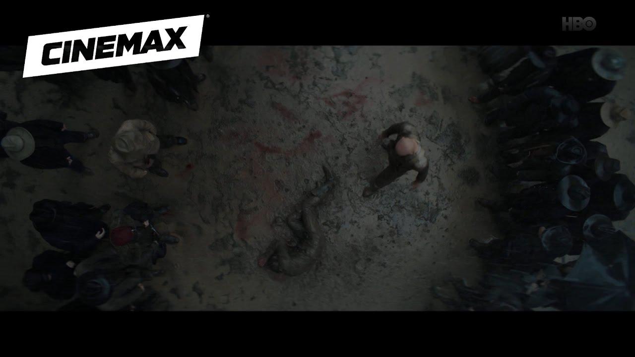 Pojedynek (2016) - trailer Cinemax