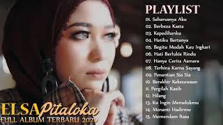 Download ELSA PITALOKA FULL ALBUM TERBARU 2020 DAN TERPOPULER 2020 - SEHARUSNYA AKU