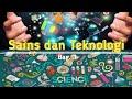 Sains dan teknologi bag.1