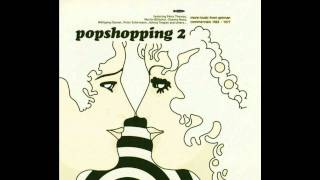 VA - POPSHOPPING Vol. 2 - more juicy music from german commercials 60