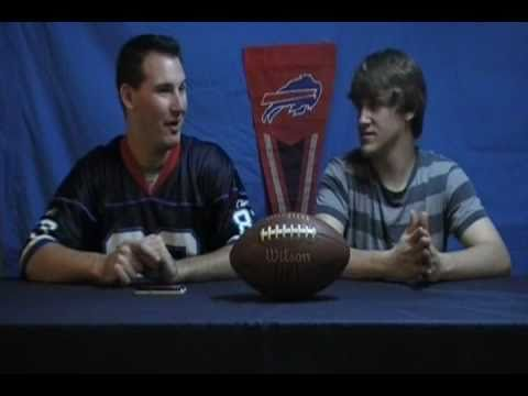 Buffalo Bills 2011 NFL draft Reactions and Review Show