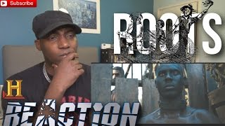 Roots: Official Trailer REACTION & DISCUSSION