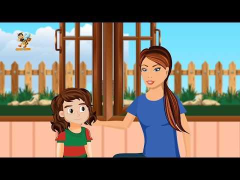 Video Informuese Dhe Perralle Ne Gjuhen Shqipe.