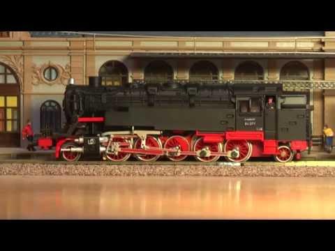 Baureihe 84 Hruska ( BR 84 001 DR ) 2/5