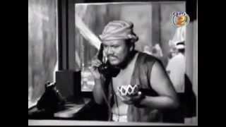 P.Ramlee Ali Baba Bujang Lapok - Jgn Lari dari Bayar Hutang