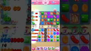 Candy crush saga level 334