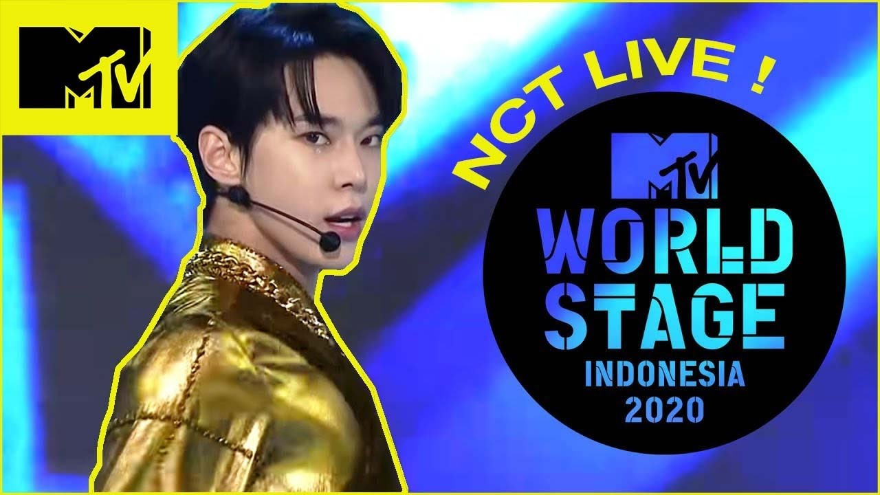 Download NCT | FULL LIVE SHOW | MTV World Stage Indonesia